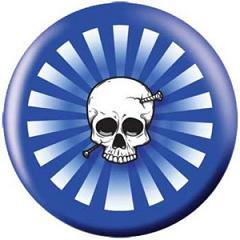 OTB Screwed Skulls Bowling Ball