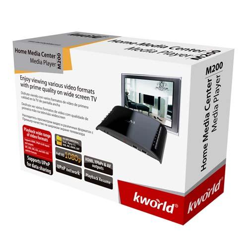 KWorld M200