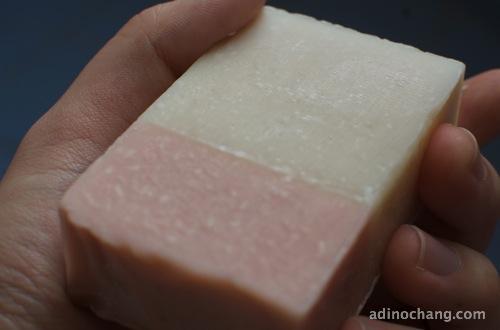 kindersoaps dreamtime soap bar