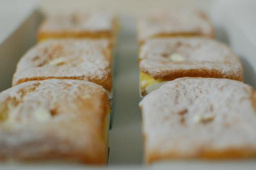 RT Pastry House Hokkaido Cake 3