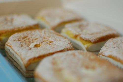 RT Pastry House Hokkaido Cake 4