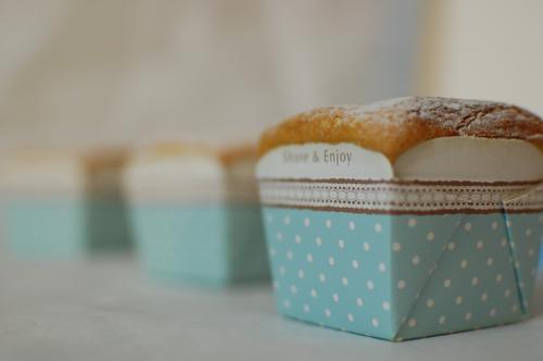 RT Pastry House Hokkaido Cake 5