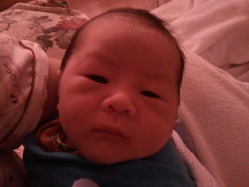 caleb chang august 2011 1