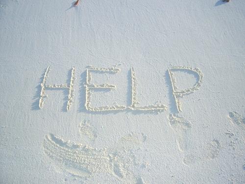 Help by Enrico Corno
