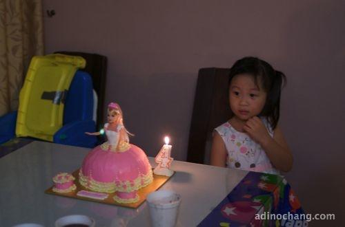 2012 may 12 rachel and the princess cake