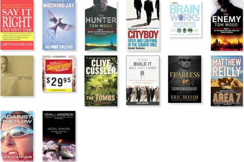 books read in 2012 part 2